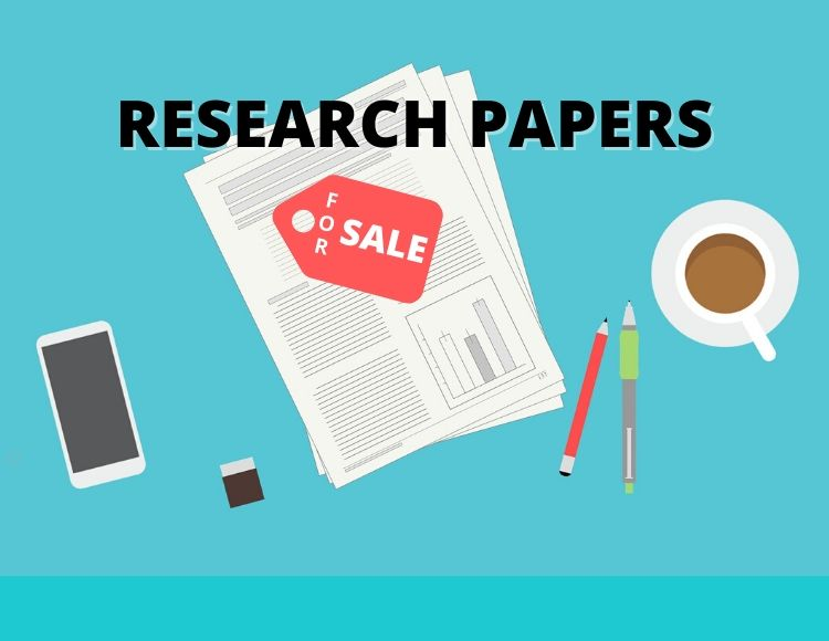 Factors to Consider when Looking for Research Papers for Sale