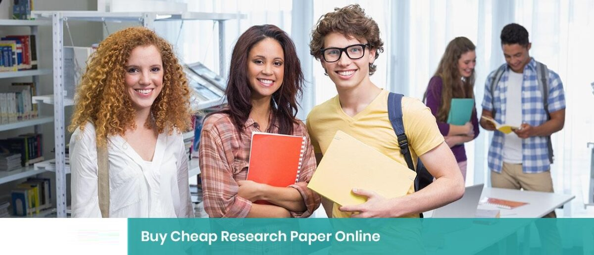 Buying Cheap Research Papers